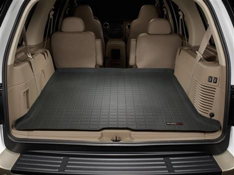 2012 Epedition Expedition El Cargo Liner From Weathertech Choose Protection For Either 2nd Or 3rd Row Behind Cargo Liner Ford Expedition 2012 Ford Expedition