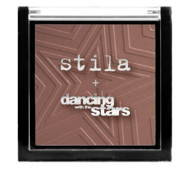 Stila Dancing With The Stars Palette & Blush for Fall 2013 #dancingwiththestars Stila Dancing With The Stars Bronzing Powder #dancingwiththestars
