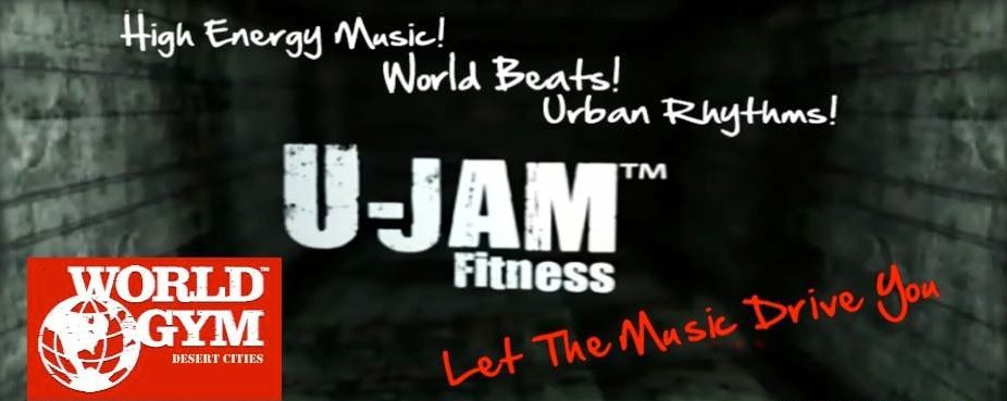 Enjoy Our Free Ujam Fitness Class At Our Worldgym Westfield Palmdesert Grand Opening Gym Workouts High Energy Fitness