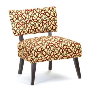 Best Cardinal Metro Accent Chair By Bernards Dark Chairs And 400 x 300
