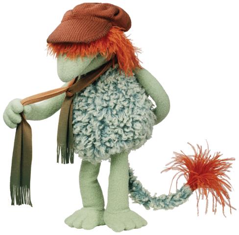 29 Fraggle Rock Ideas Jim Henson Muppets Rock