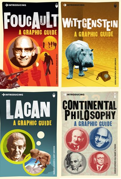 Graphic Guide to philosophy   Critical theory, How to ...