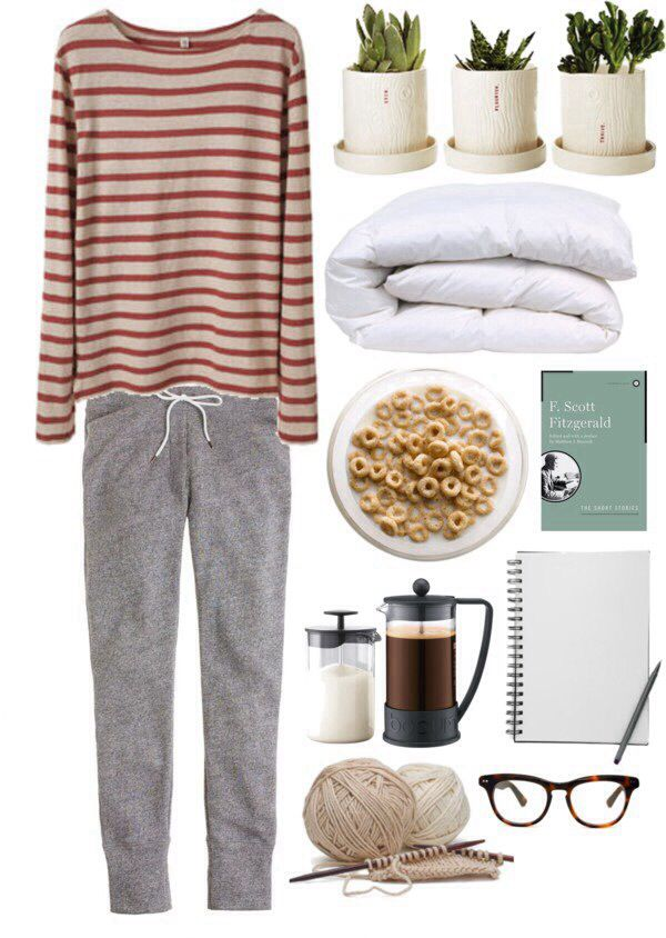A perfect look for a perfect day