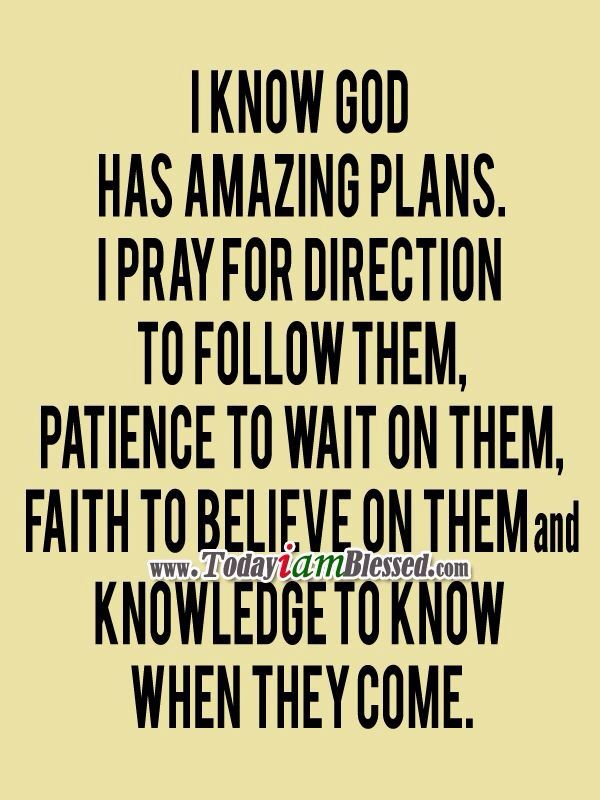 Elegant God Is In Control! Faith Hope ...