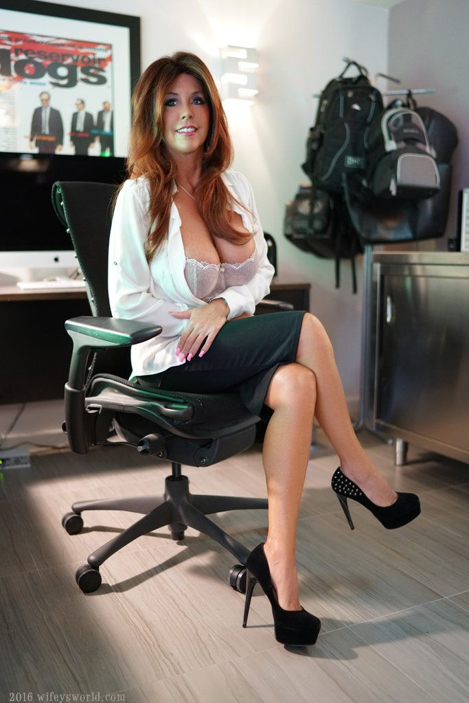 Naked business ladies best porno gallery