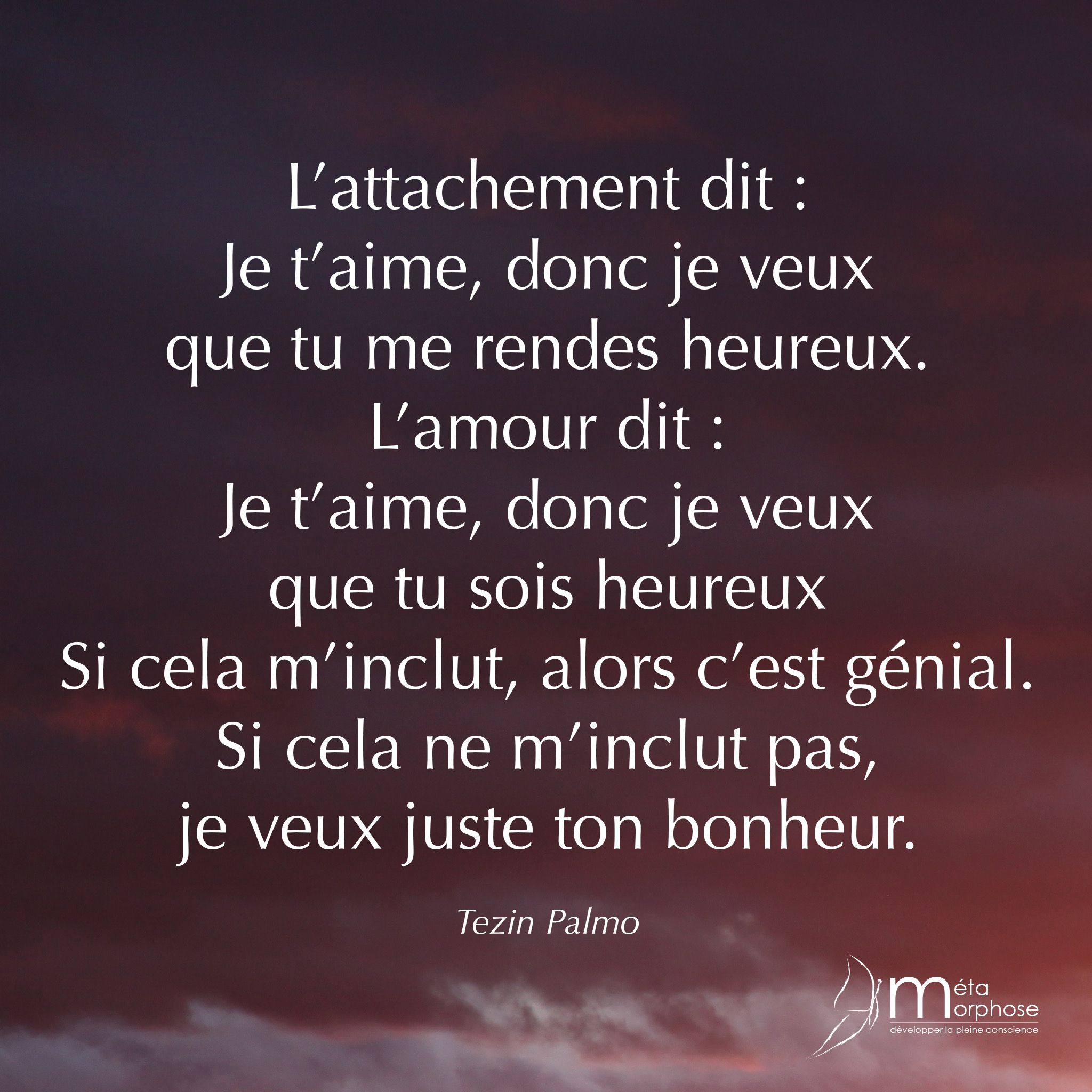 Différence Entre Attachement Et Amour 08h08