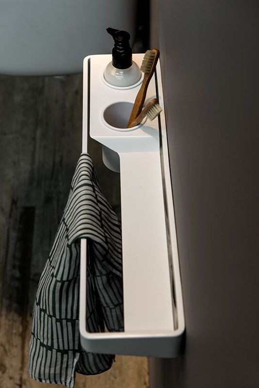 Thermomat Ever Accessori Da Bagno Design Della Doccia E