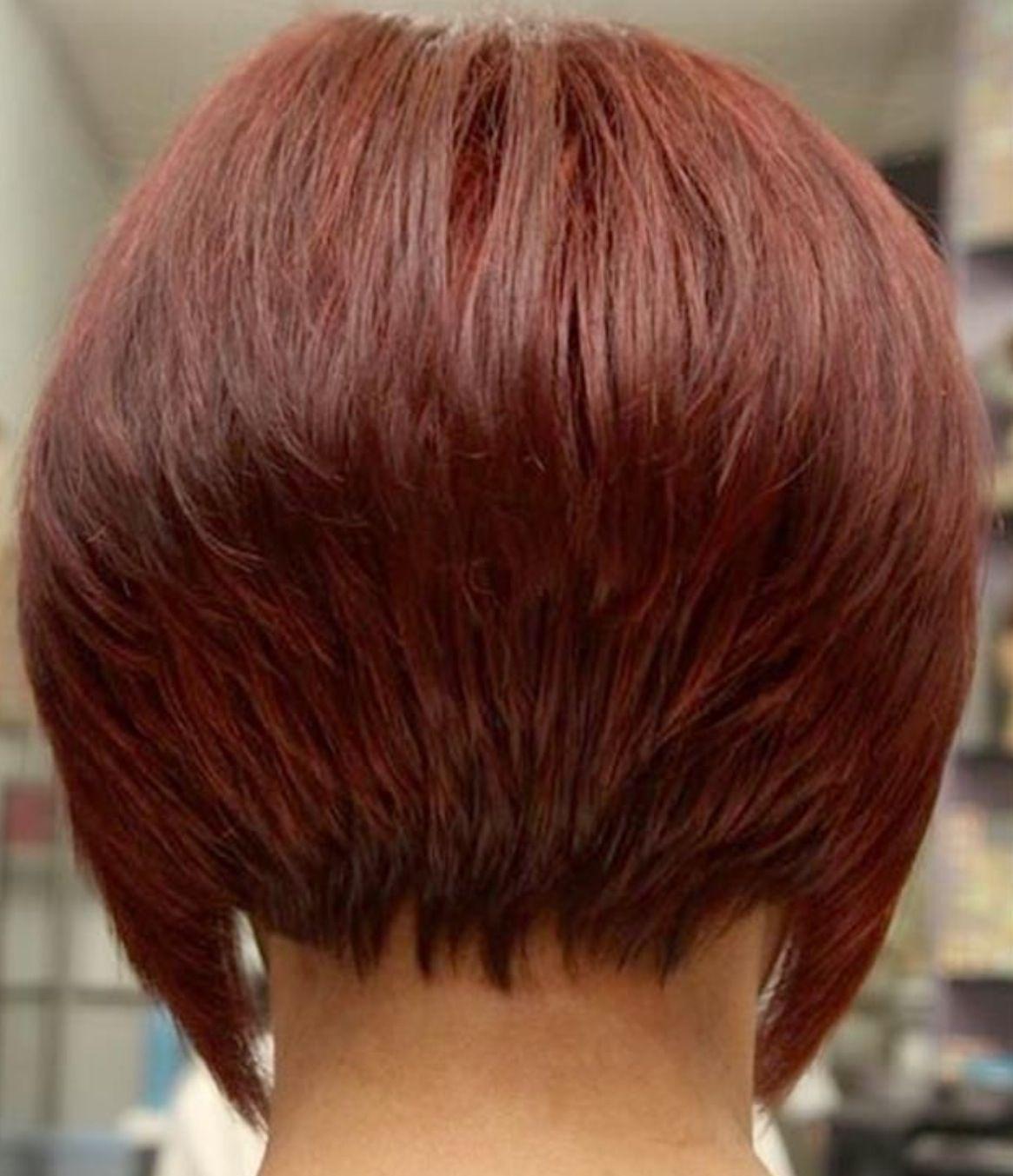 Pin by T kne on Hair | Cortes de cabelo, Cortes de Cabelo ...