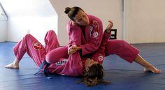 10 Motivos para mulheres praticarem jiu jitsu   Aprenda Jiu Jitsu