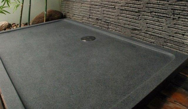 54 Pan As Shower Base Stone Shower Granite Shower Stone Vessel