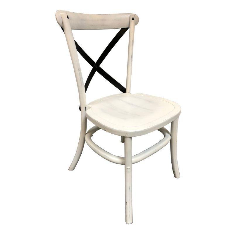 Farm Chair White Chair Wood Chair Stool Chair