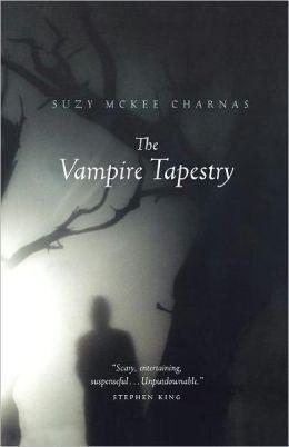 Vampire Tapestry Horror Books Book Worth Reading Novels