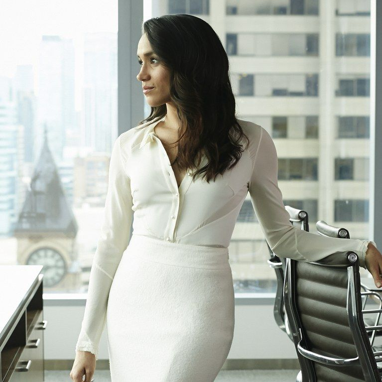 Gallery Meghan Markle Best Fashion Moments On Suits: Meghan Markle's Best Fashion Moments On Suits In 2020