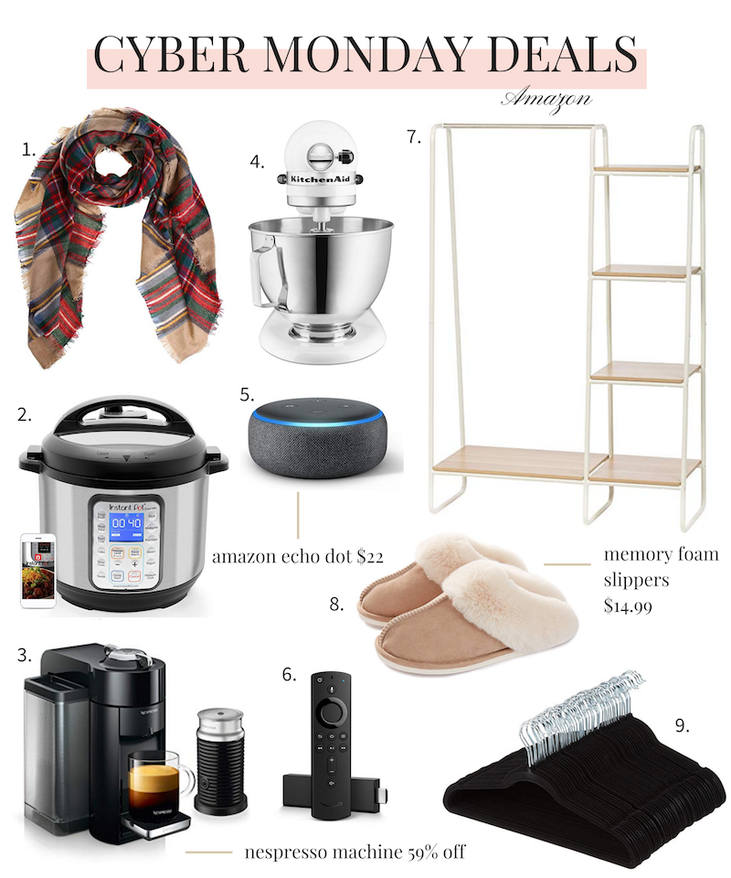 Cyber Monday Deals 2019 My Styled Life Oc Influencer Cyber Monday Cyber Monday Deals Best Cyber Monday