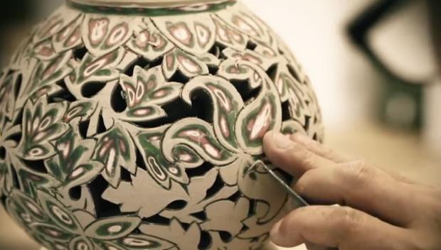Ичеон – керамична традиция и шедьоври със съ…