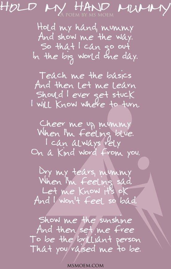 Lyric lyrics to take my hand precious lord : Hold My Hand Daddy Poem   Hold My Hand Mummy   A poem by Ms Moem ...