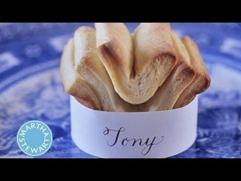 Turkey Tail Rolls ⎢Martha StewartTurkey Tail Rolls | Thanksgiving Recipes | Martha Stewart - YouTube