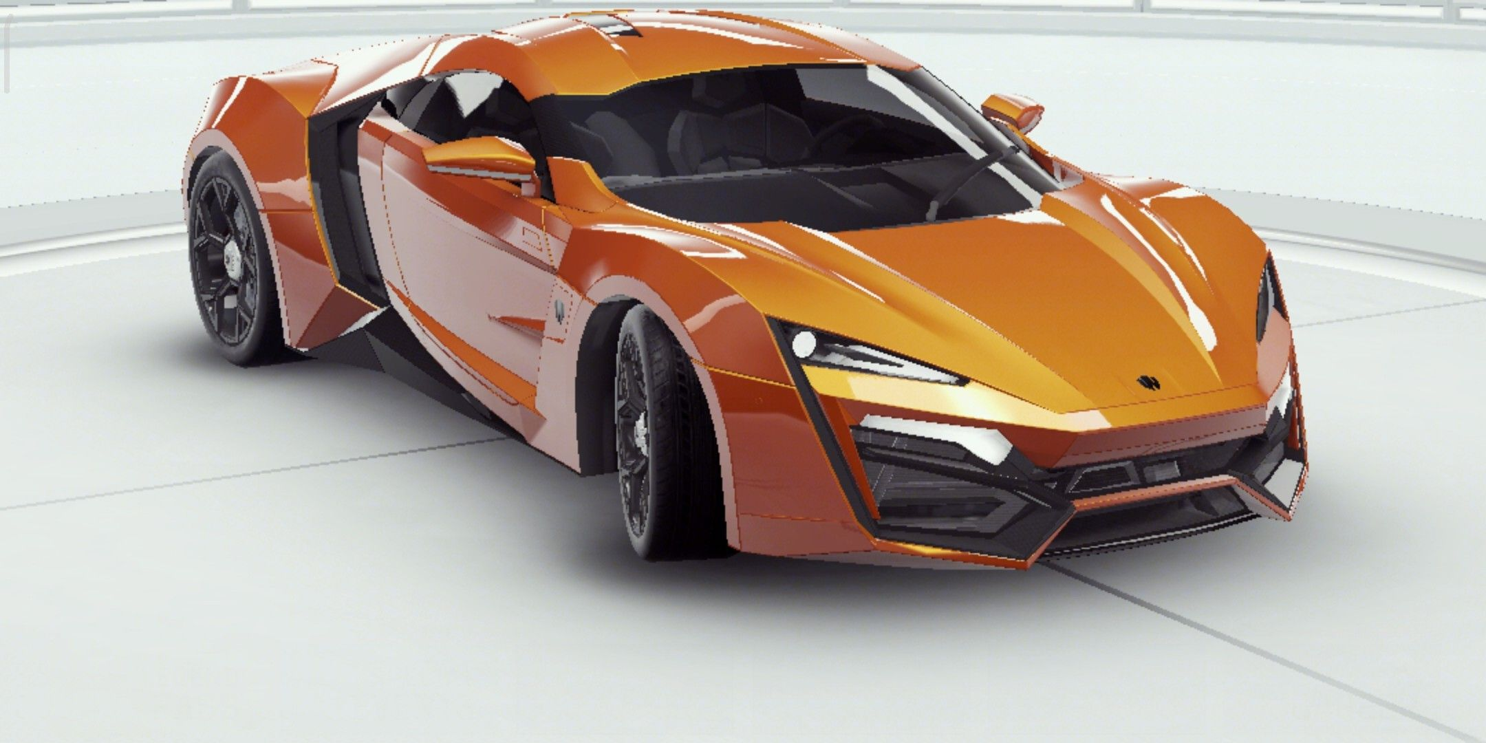 W Motors Lykan Hypersport From Asphalt 9 Legends Lykan Hypersport Super Cars Dream Cars