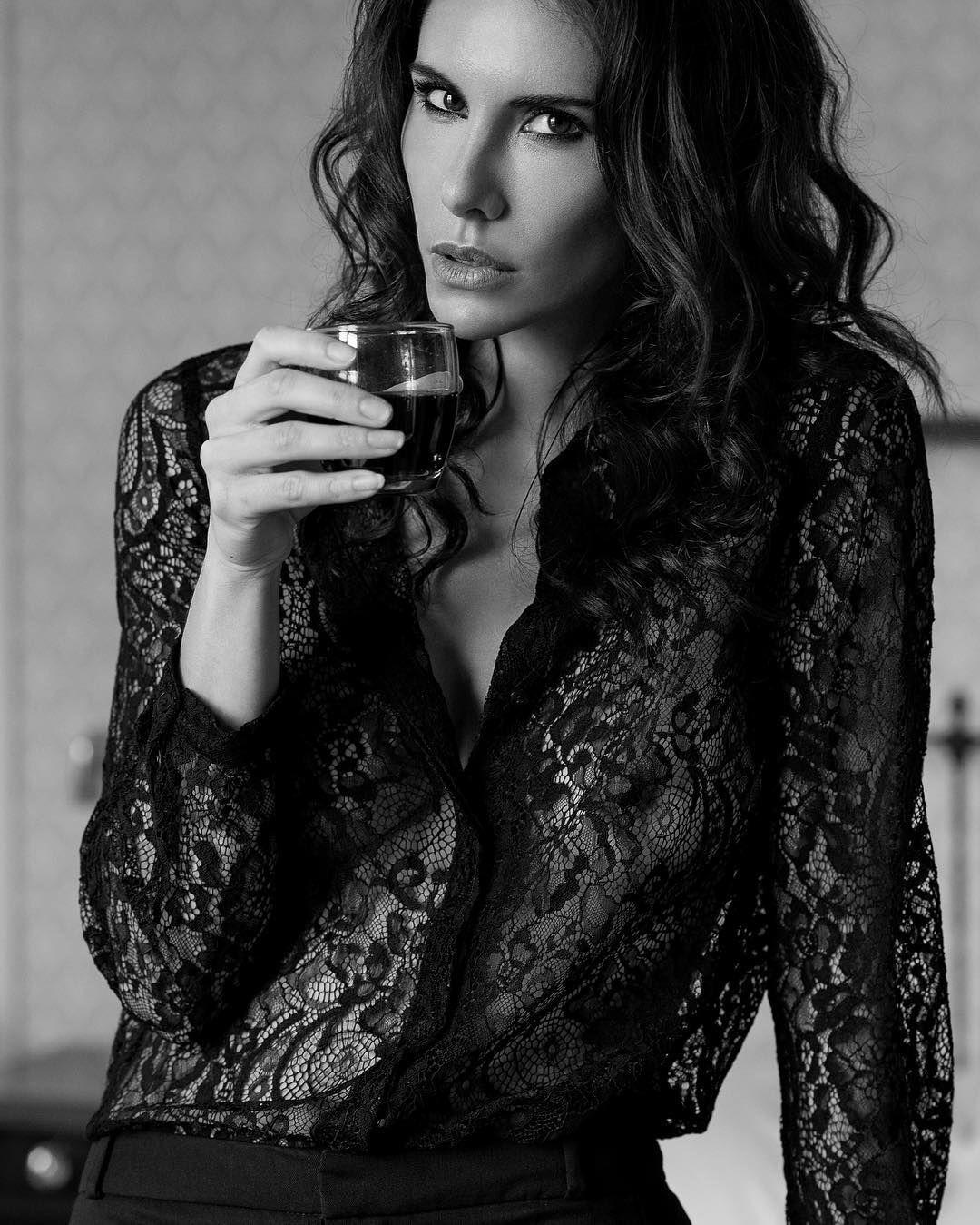 cameltoe Instagram Andja Lorein naked photo 2017