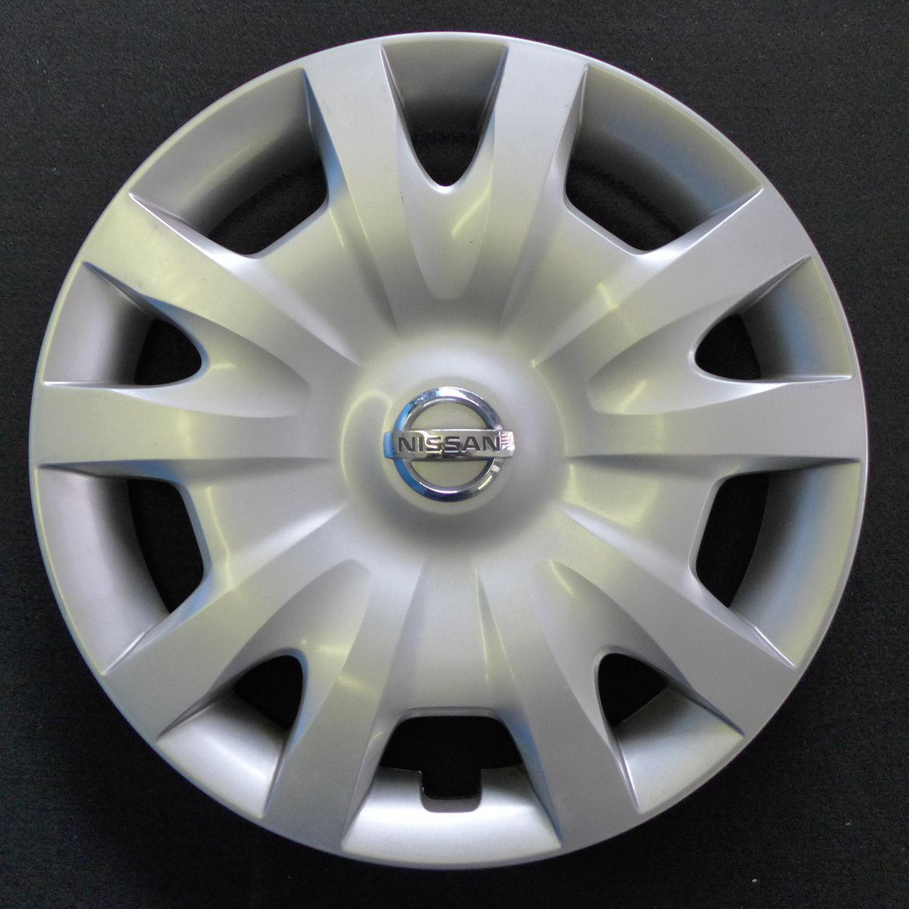 2011 2012 2013 nissan quest hubcap wheel cover 16 53086