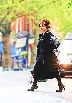 #HelenaBonhamCarter