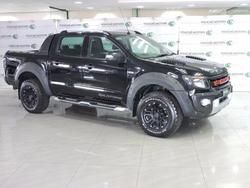 Ford Ranger 3 2 Double Cab 4x4 Wildtrak Auto For Sale Id 803121 Ford Ranger Ford Ranger Wildtrak Ford