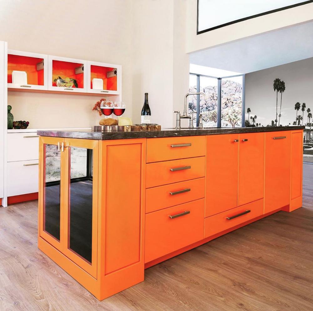 Powder Coated Steel Kitchen And Bath Moya Living Furniture Hacks Kitchen Cabinetry Ikea Hack Kitchen