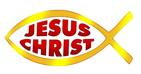 Jesus Fish Symbol Free Christian Clip Art Jesus Fish Pinterest