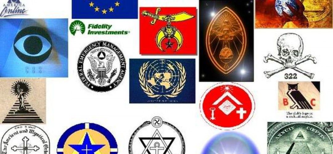 Corporate Logos Are Ancient Pagan Symbols Do You Really Understand