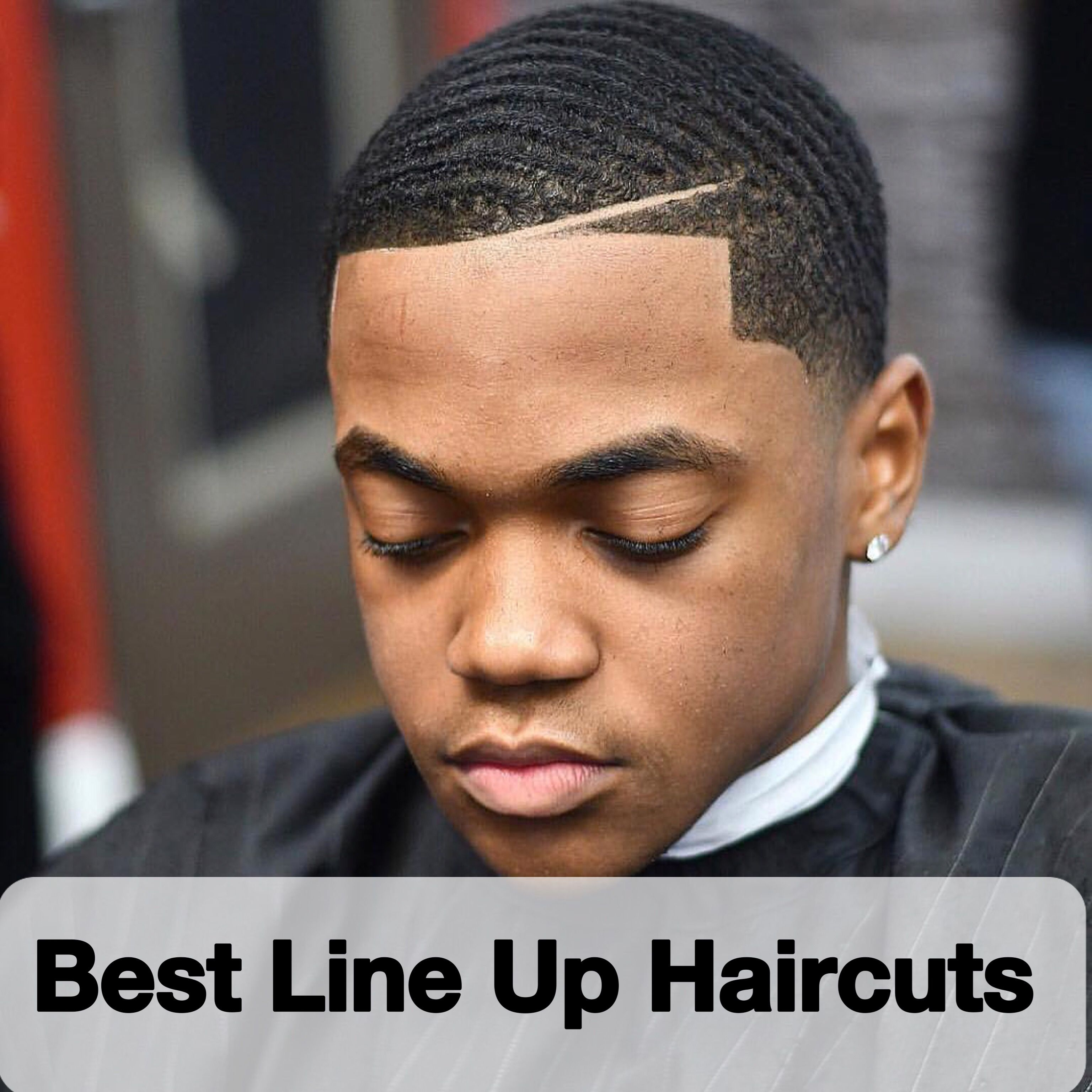What Is Line Up Haircut 20 Best Line Up Haircuts Men S Hairstyles Waves Hairstyle Men Waves Haircut Black Man Haircut Fade