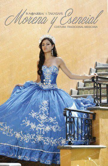 Ragazza Fashion Morena Y Esencial Style B11 211