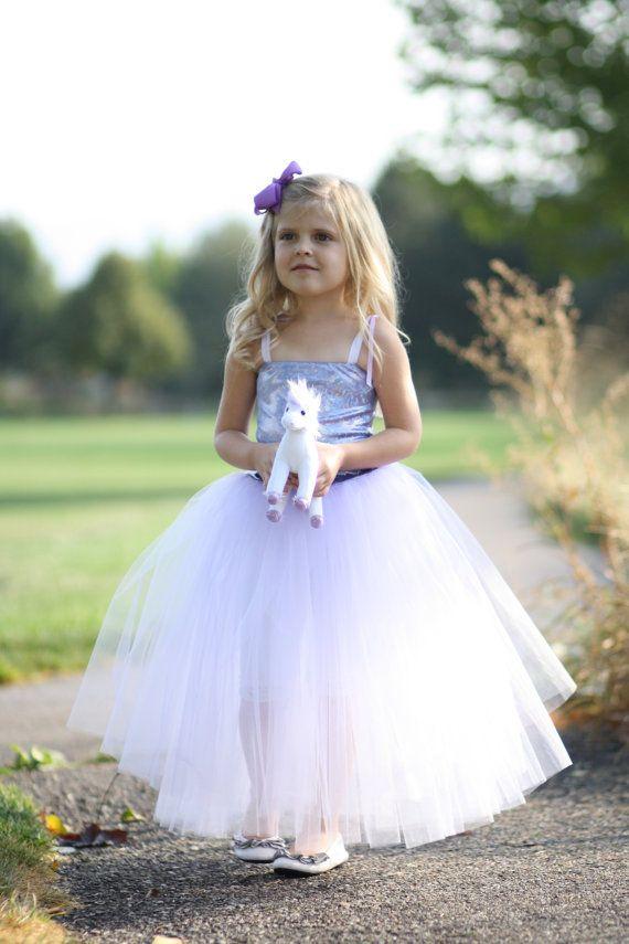 Princess dress ballerina dress costume Flower by textileARTbyDaci, $48.00