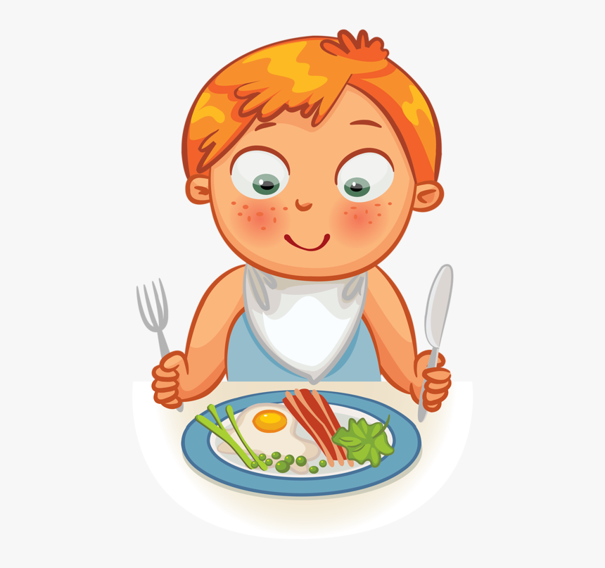 Eating Dinner Clipart Clip Art Kid Dinner Time Eating Child Eating Clipart Hd Png Download In 2020 Kids Clipart Clip Art Cartoon