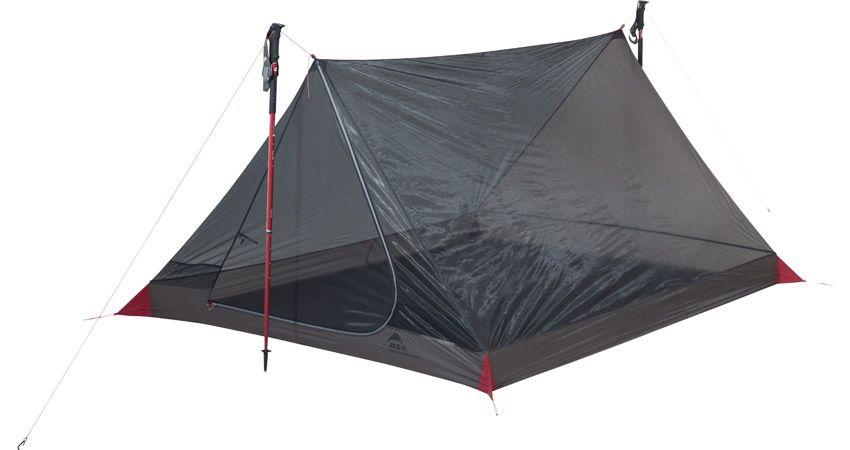 Msr 174 Thru Hiker Mesh House 3 Ultralight Shelter Msr Gear