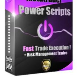 Mt4 Power Trading Scripts Script Risk Management Learning
