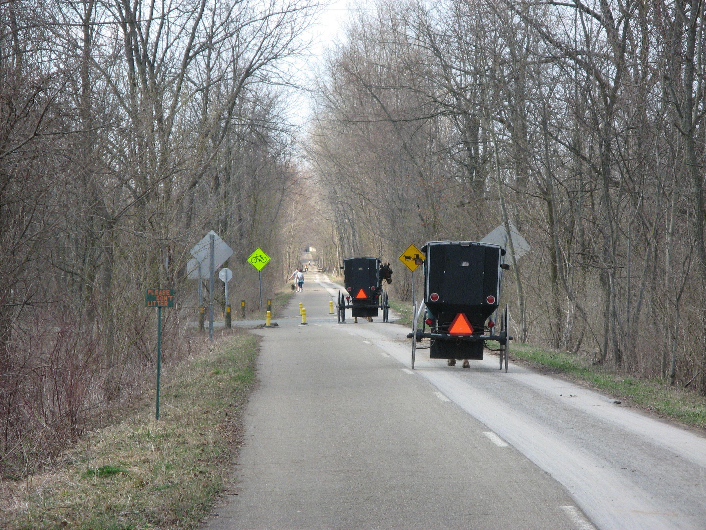 Millersburg Holmes County Ohio