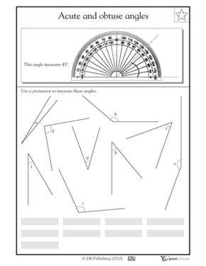 Our 5 favorite 4th grade math worksheets   Math ideas   Pinterest ...