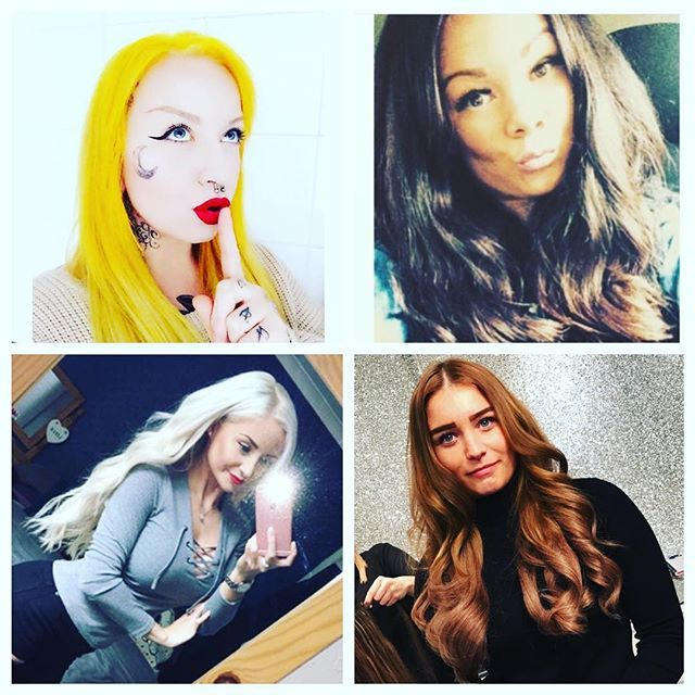 Top 100 ombre hair extensions photos stunning client selfies hair top 100 ombre hair extensions photos stunning client selfies hair by tantrum hair extensions longhair pmusecretfo Image collections