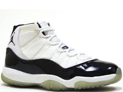 Air Jordan XI 1996
