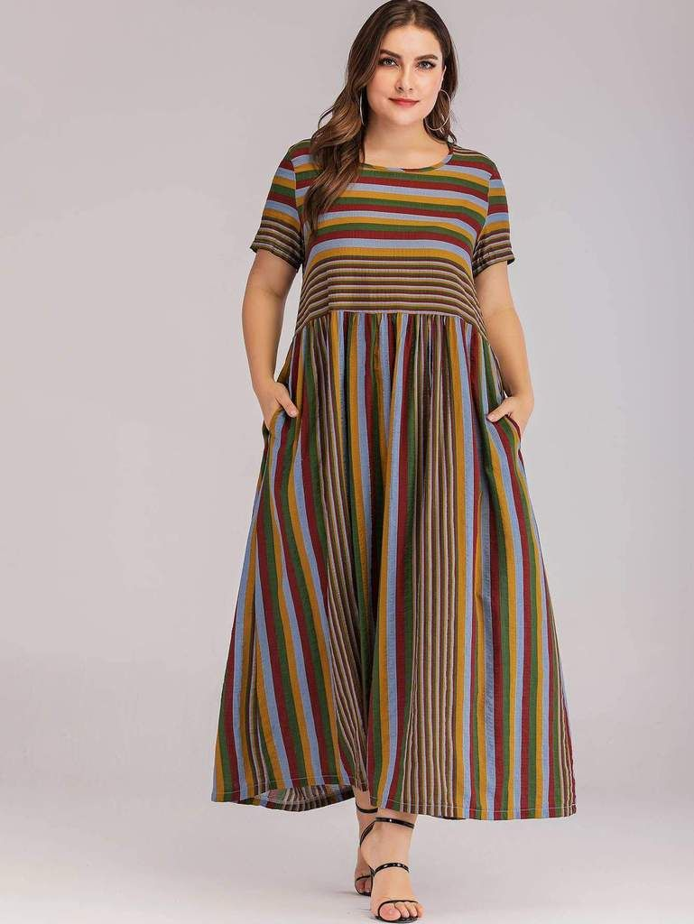 Pin On Plus Size Dresses Casual Summer [ 1024 x 769 Pixel ]