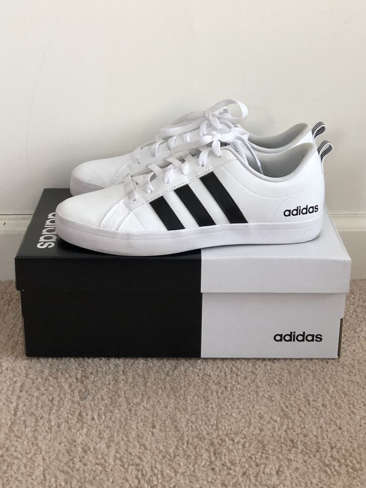 wholesale dealer 27bba 752b9 Adidas VS Pace 7.5  fashion  clothing  shoes  accessories  womensshoes   athleticshoes (ebay link)