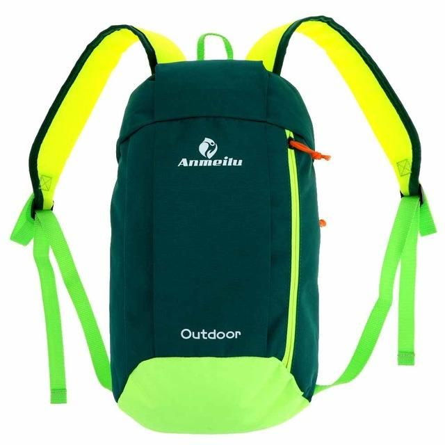 ceefe849d9 Anmeilu 10L Travel Backpack Outdoor Sport Camping Hiking Backpack Tactical  Bag Men Woman Backpack and Climbing Portable Backpack