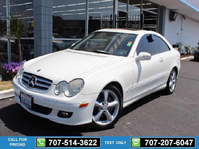 2008 Mercedes-Benz MBZ CLK-Class CLK350 Coupe White $16,888 74227 miles 707-514-3622 Transmission: Automatic  #Mercedes-Benz #CLK-Class #used #cars #NinoMotors #Vallejo #CA #tapcars