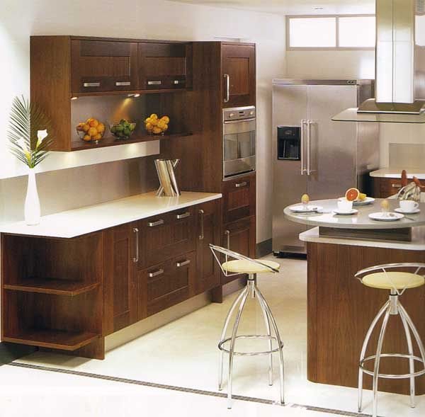 Modern Kitchen Design For Small Space Very Appropriate Use Stunning Kitchen Unit Designs Design Decoration