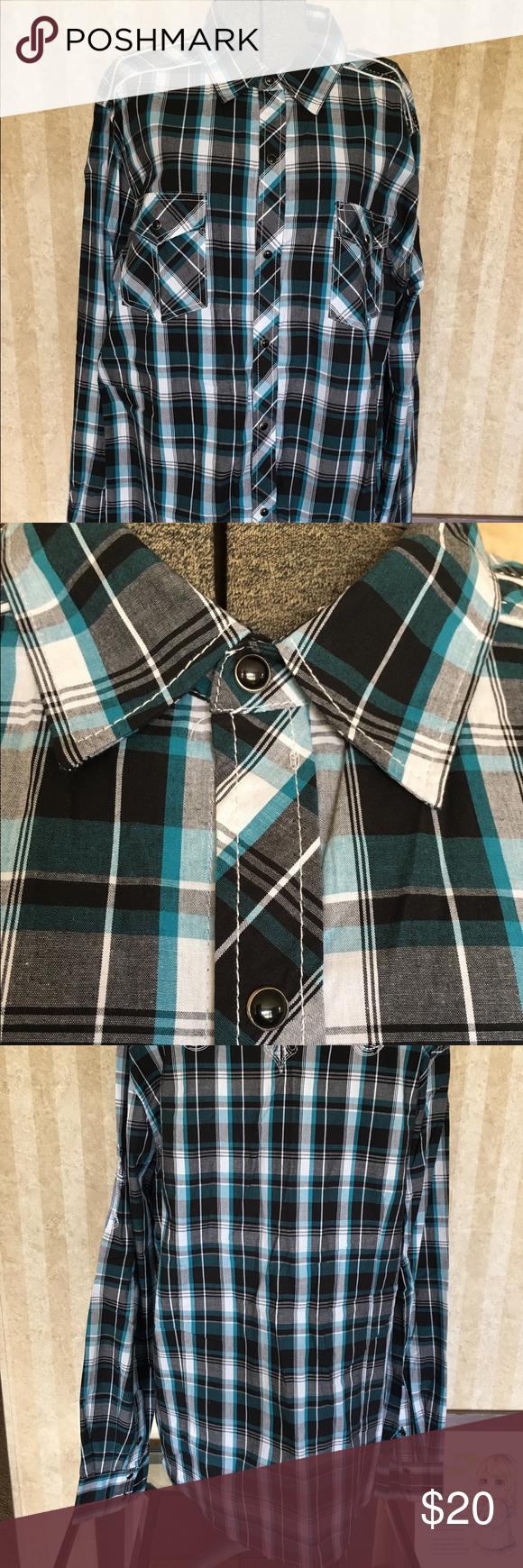 Flannel shirt black  Pop Icon Clothing plaid shirt  Icon clothing Cross designs and Plaid