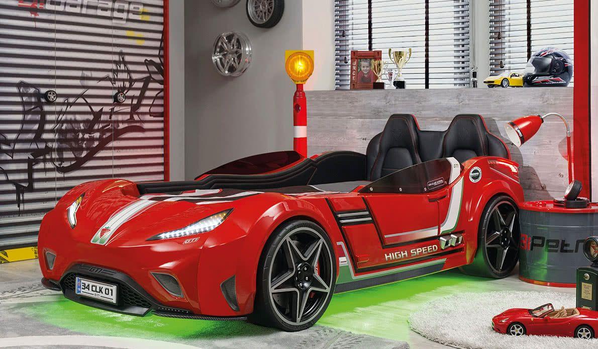 Racing Car Beds Castle Princess Beds Children S Bedroom