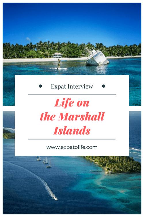 Living on the Marshall Islands as an expat   Island Travel   Island