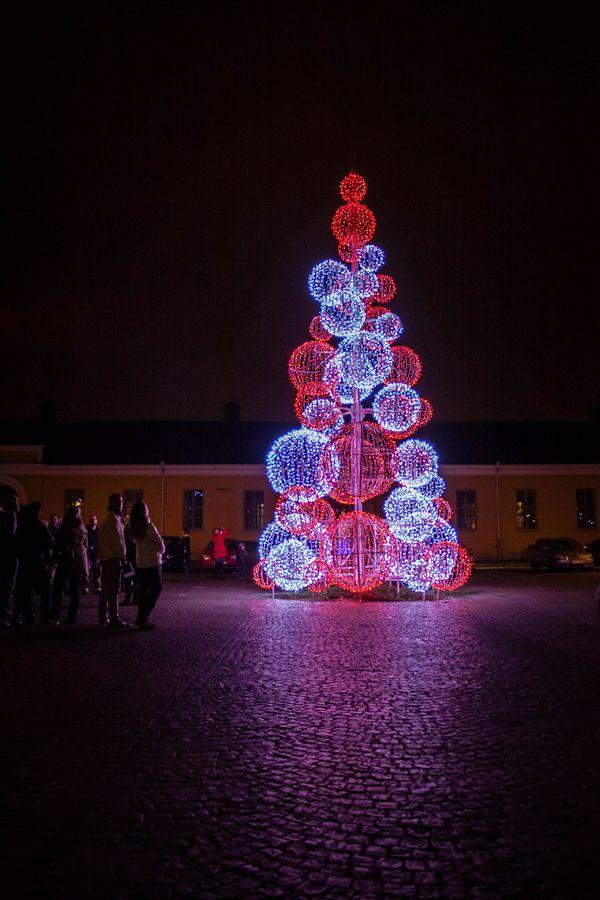 Digital Christmas Christmas Tree Art Christmas Light Show Christmas Worldwide
