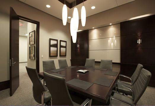 12+ Elegant executive office design inspirations