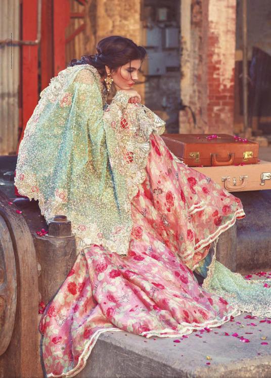 High Fashion Pakistan | DISEÑO de INDUMENTARIA y TEXTIL | Pinterest ...
